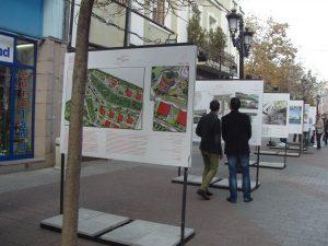 Участие в Sofia Architecture Week 2013г. Пловдив [4]