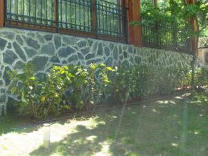 Поддръжка и озеленяване на двор, кв. Симеоново [6]