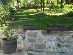Поддръжка и озеленяване на двор, кв. Симеоново [5]