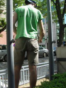 """Озеленяване на площи пред Агенция """"Фокус"""" [11]"""