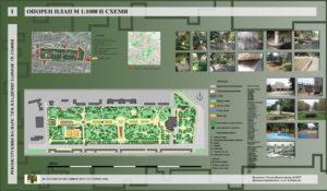 Реконструкция на парк в София [5]