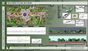 Реконструкция на парк в София [4]