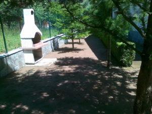 Затревяване на двор – Пловдивска област [6]