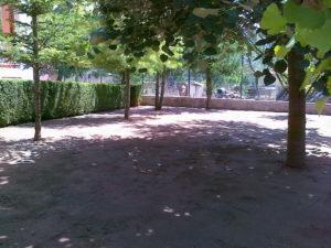 Затревяване на двор – Пловдивска област [2]